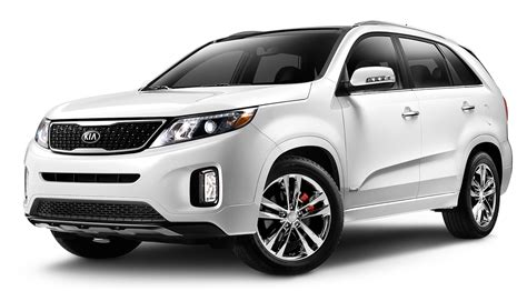 The New Kia Sorento 2014 Kia Sorento Vs 2014 Chevy Equinox Fisher Kia