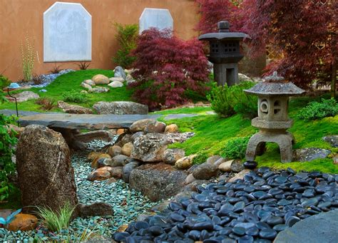Garden Inspiration Ideas Rockery Interior Design Ideas