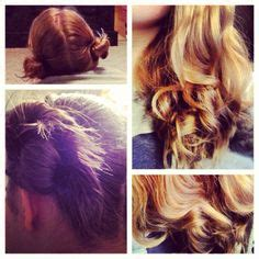 my husband and i bowth sleep in hair curlers 1000 images about hair methods on pinterest overnight