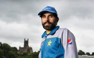 Misbah Ul Haq Mba by Misbah Ul Haq Biography Careers Barriers And