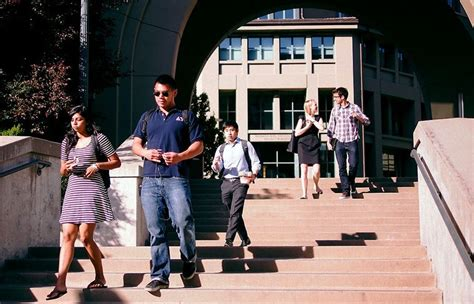 Haas School Of Business Mba Ranking by Haas School Of Business Ranks Low In Return On Investment