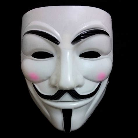 Masker Topeng jual topeng anonymous topeng vendetta anonymous mask di