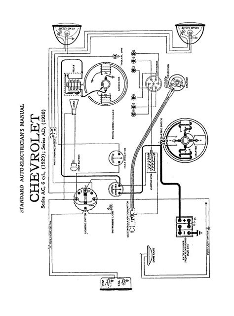 Ford Ignition Coil Wiring Diagram — UNTPIKAPPS