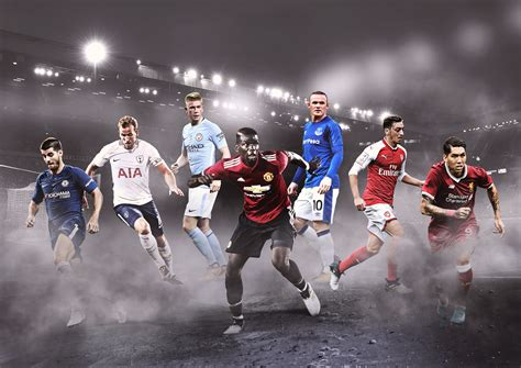 premier league preview players   predicted table