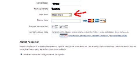 cara membuat paypal menggunakan vcc cara verifikasi paypal menggunakan vcc blog 4teknomania
