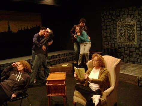murder room murder room hits rockwall community playhouse stage blue ribbon news