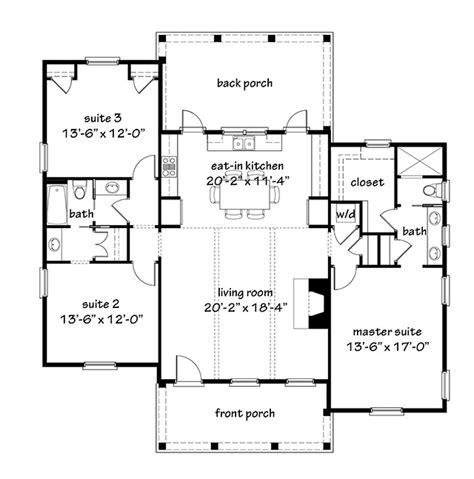 flint cottage southern living house plans flint cottage southern living house plans