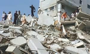Pakistan Earthquake 2005 Essay by Essay On Earthquake In Pakistan In Urdu
