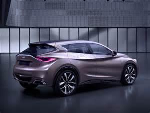 Nissan Infiniti Q30 Infiniti Q30 Ch 226 Ssis Mercedes Design Infiniti Moteur