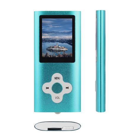 ebook format for mp4 player btopllc mp3 player mp4 player music player 16gb internal
