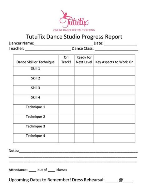 Bilingual Report Card Template by Progress Report Template For Teachers 28 Images 17