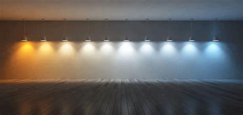 Kelvin Licht by Farbtemperatur Welche Lichtfarbe Len Lexikon Lumizil