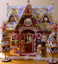 gingerbread house decorations candyland door decoration how to make
