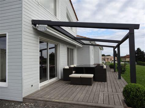 aluminium terrasse pergola gennius a2 c pergola gennius