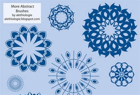 30 winter themed brushes and patterns for adobe creative a huge compilation of 80 free illustrator brush sets noupe