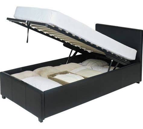 single ottoman bed argos 17 best ideas about ottoman bed on pinterest guest bed