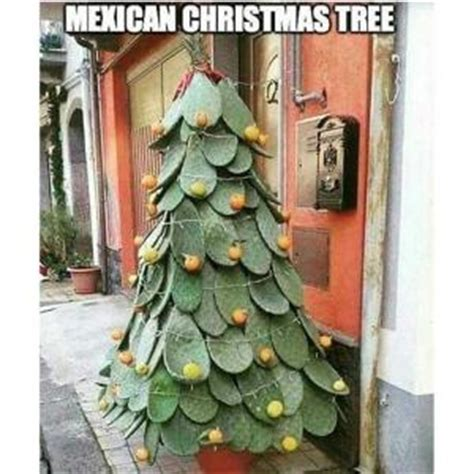 Mexican Christmas Meme - christmas tree jokes kappit