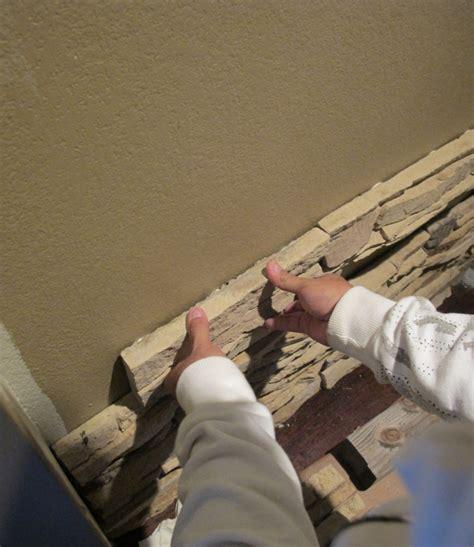 installing walls in basement diy installing faux indoors