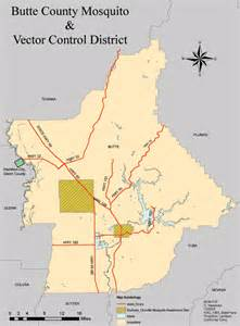 about us butte county mosquito and vector