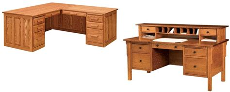 Amish Handcrafted Furniture - amish made computer desks amish woodworking handcrafted