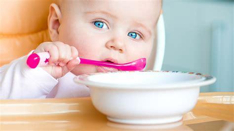 alimentos bebes 6 meses el beb 233 de 6 meses 161 ya quiere probar sus primeras comidas