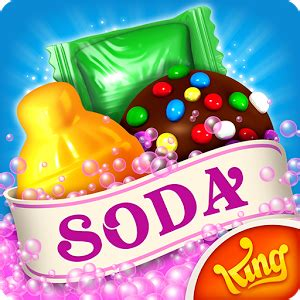 Candy Crush Soda Saga - Android Apps on Google Play