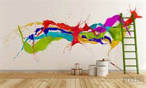 coloring wall murals color splash wall mural inspirations pixersize