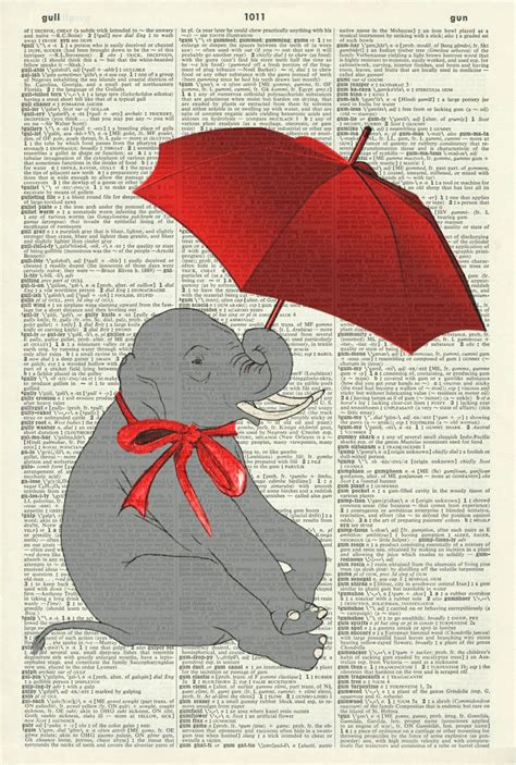 elephant tattoo umbrella elephant with umbrella tattoos pinterest