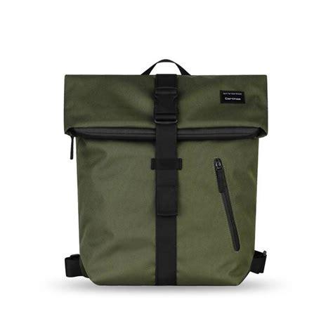 Tas Laptop 11 Inch jual cartinoe freeman vertical hijau backpack tas laptop 11 15 4 inch harga