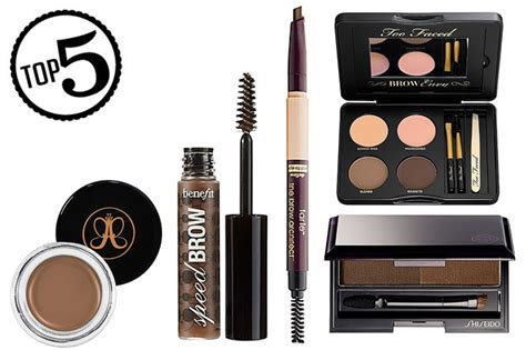 The One Eyebrow Kit the 5 best brow kits for kick arches blitz