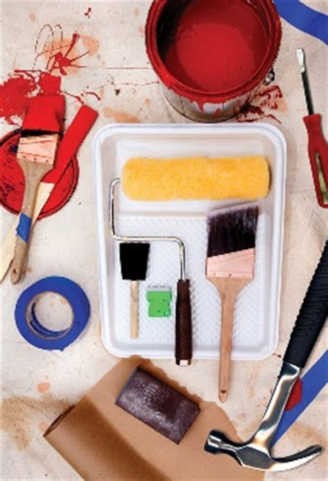 Interior Painting Supplies by Painting Supplies Interior Design