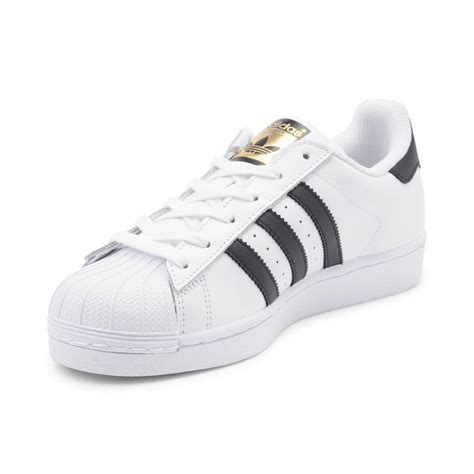 white athletic shoes womens womens adidas superstar athletic shoe white 436179