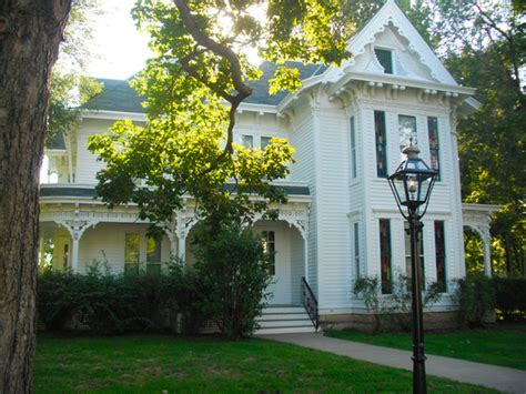 truman house truman home picture of harry s truman national historic site independence tripadvisor