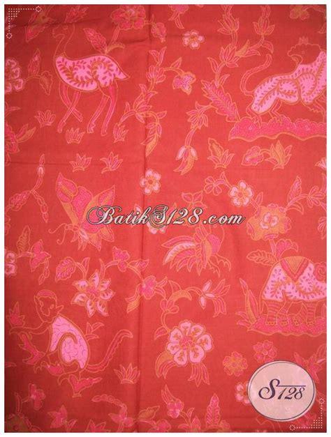 Bahan Untuk Seragam Bahan Batik Untuk Seragam Kantor Kcbt463 Toko Batik