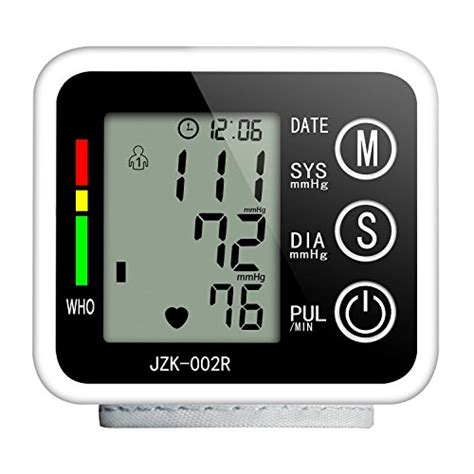blood pressure monitor toprime best automatic digital