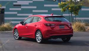 2017 mazda3 5 door review the torque report