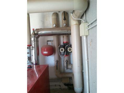 come riscaldare un capannone vendo caldaia ecoflam industriale da riscaldamento