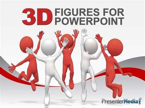 homey inspiration free animated images for powerpoint 3d 3d powerpoint figures