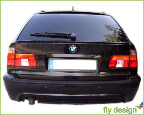E39 Lackieren Kosten by Bmw E39 Kombi Touring Heckspoiler Fertig Lackiert Ebay