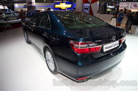 toyota motors india moscow live 2015 toyota camry india bound