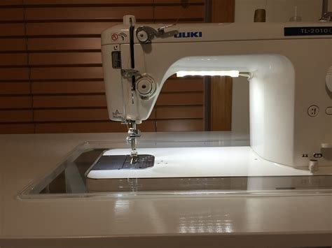 tool review tuesday led sewing machine light kit