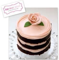kuchen klein 25 best ideas about small cake on 26th