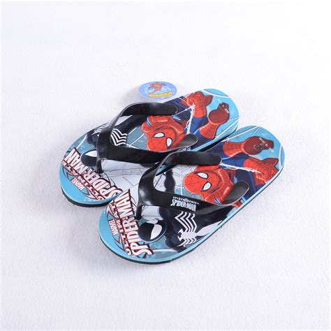 spiderman house shoes spiderman slippers for boys promotion shop for promotional