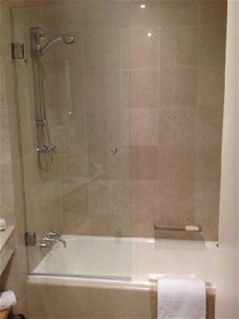 Shower And Bath Combo Ideas