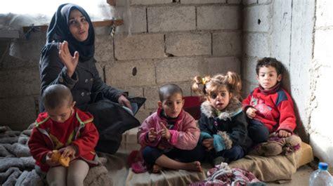 ikea syrian refugees tour a syrian refugee s home at ikea vocativ