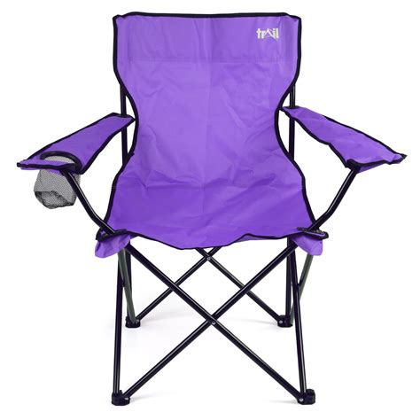 fold up cing chairs ebay folding cing chair lightweight portable festival