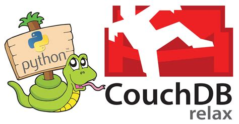 couch b interfacing couchdb with python