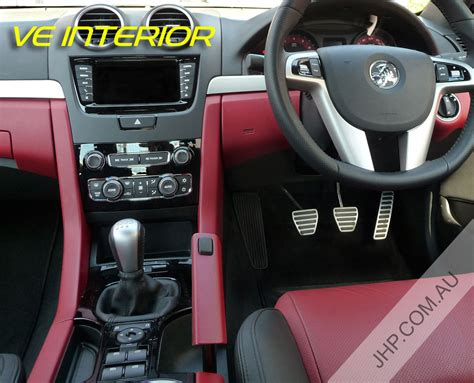 Vz Commodore Interior Parts by Pro Billet Shifter Holden Ve Vf Pontiac G8 Gxp