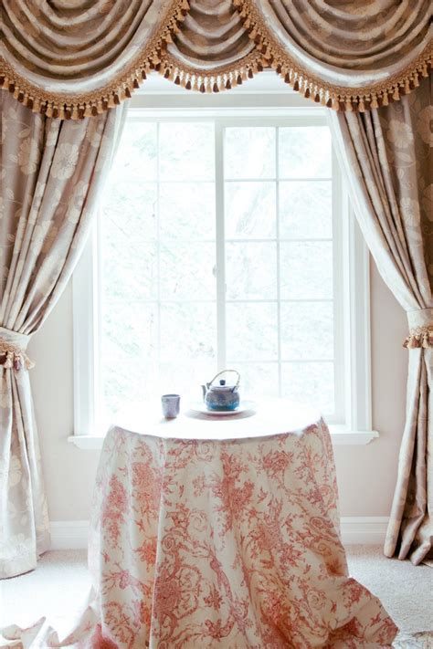 swag curtains for living room windows swag valances for windows designs window swags and