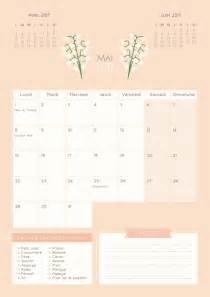 Calendrier 2018 Mai Calendrier Mai 2018 224 Imprimer Mangue Coco